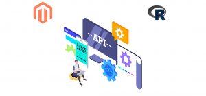 Magento 2 REST API with R hero image
